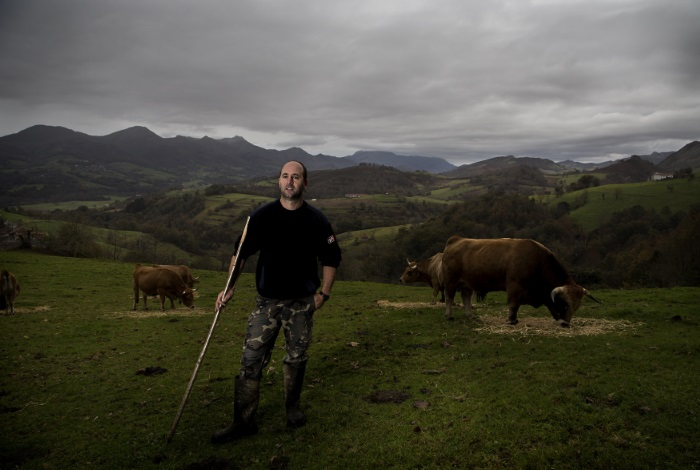 productores de asturias sostenible
